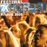 Festiwal 7xGospel. Kraków 2006 (DVD)