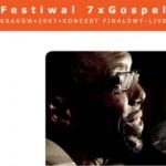 IX Warsztaty Gospel – Koncert Finałowy. Kraków 2007 (CD)